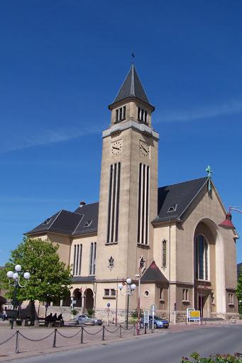 Eglise Schifflange